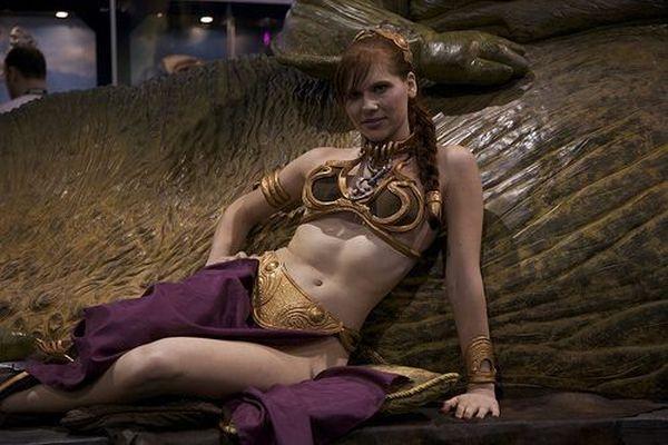 sexy princess leia cosplays 01 (38)