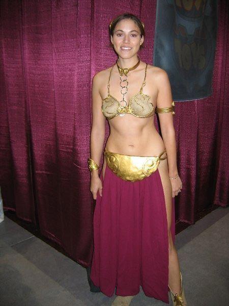 sexy princess leia cosplays 01 (45)