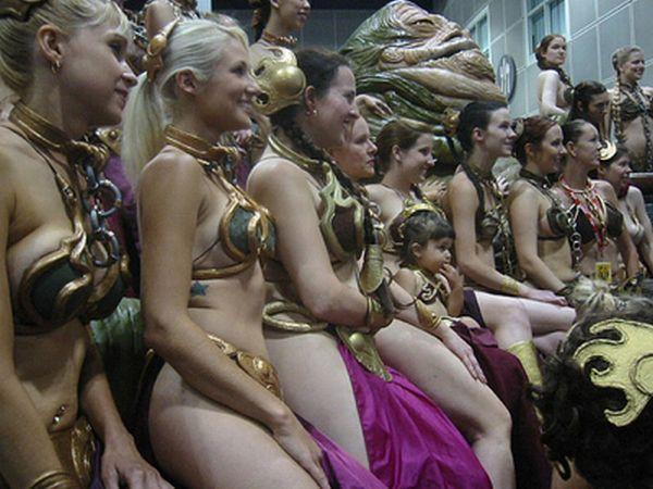 sexy princess leia cosplays 01 (48)