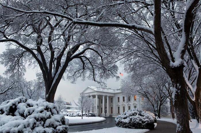 american white house