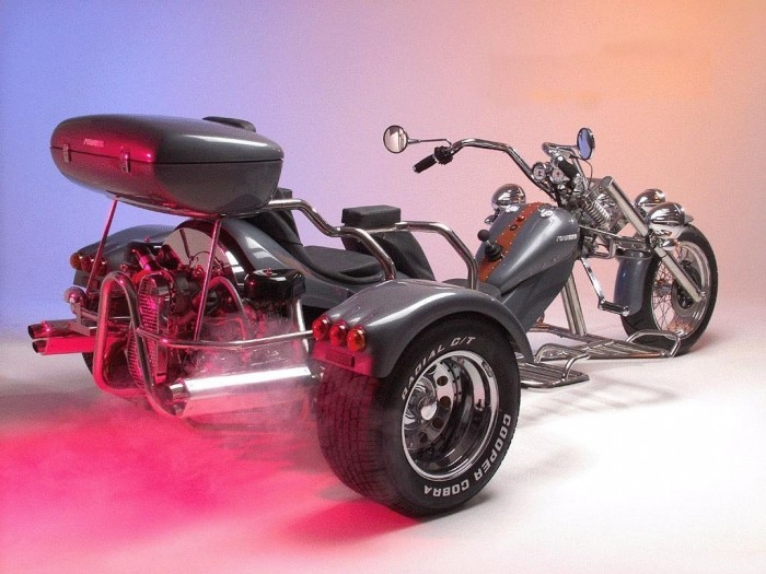 awesome trike 700x525 awesome trike wtf Wallpaper Cars