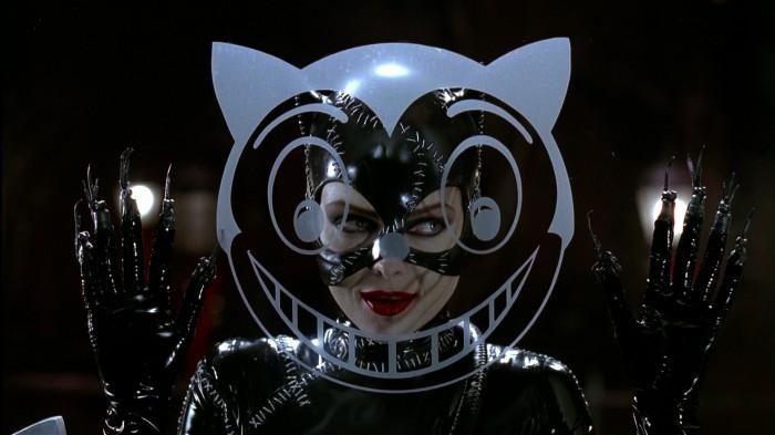 batman returns - catwoman
