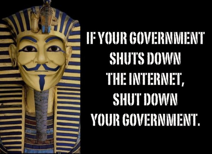 shut down your government