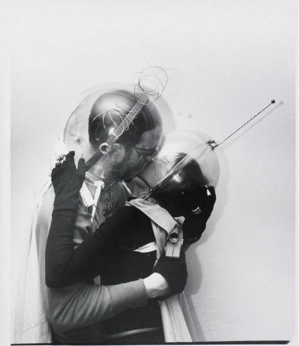 spacekissers