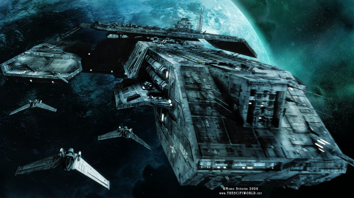 stargate battlegroup