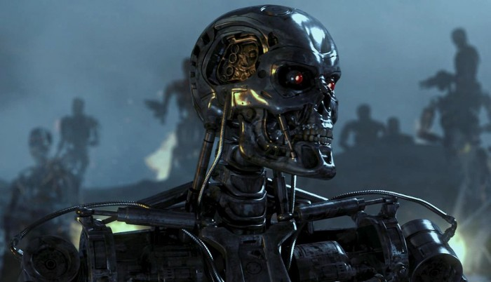 terminators 700x402 terminators Wallpaper Movies Fantasy   Science Fiction
