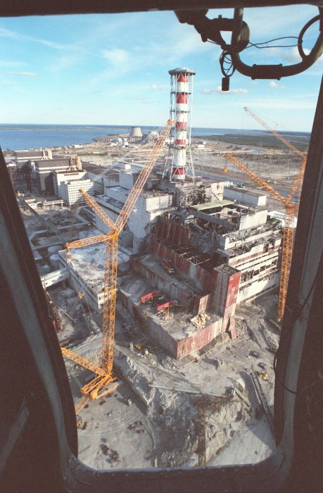 chernobyl contruction 459x700 chernobyl contruction