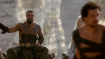 jason momoa and Emilia Clarke game of thrones 150x84 Game of thrones wallpapers Television Fantasy   Science Fiction Awesome Things