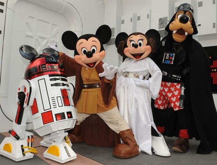 star wars vs disney star wars vs disney star wars disney