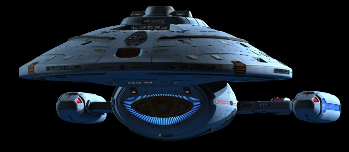voyager is fat