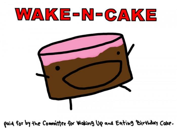 wake-n-cake
