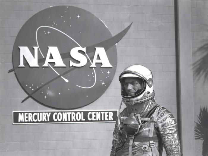 nasa - mercury control center