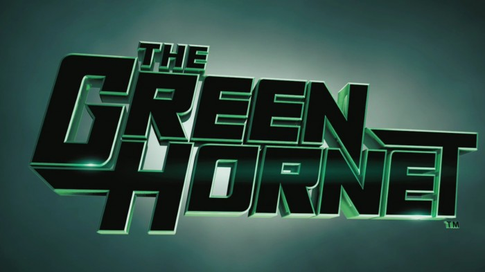 the green hornot logo
