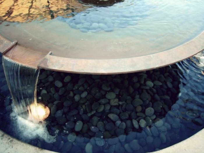 water stones