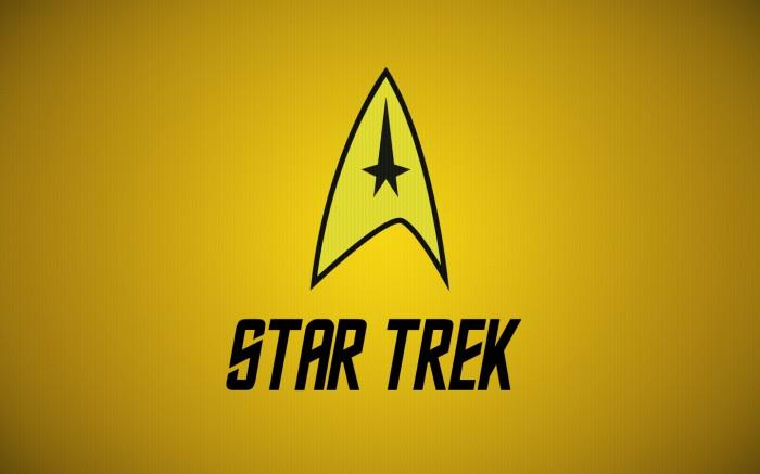 yellow star trek