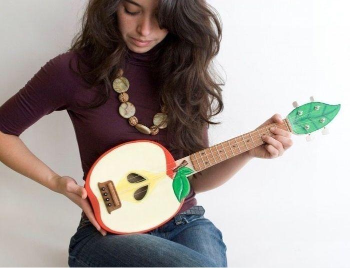 apple instrument apple instrument Music Food
