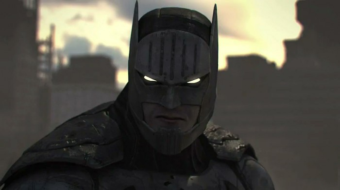 batman in his bat armor 700x393 batman in his bat armor Wallpaper Gaming dc universe online Comic Books batman