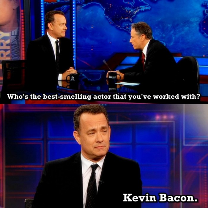 Best smelling actor 700x700 Best smelling actor