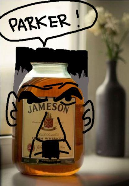 Jameson Jar