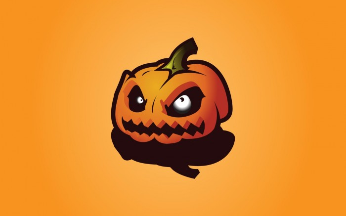 pumpkin wallpaper