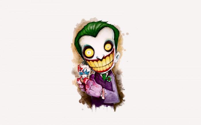 chibi joker