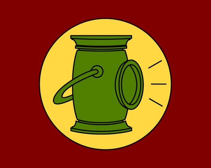 classic green lantern logo