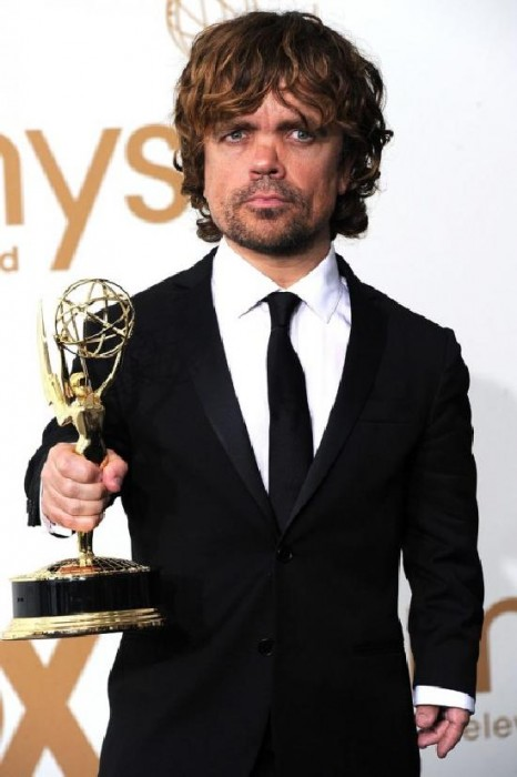 peter dinklage emmy 466x700 peter dinklage   emmy peter dinklage Awesome Things