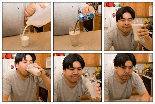 diet pepsi milk 500x335 diet pepsi milk