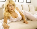 elisha cuthbert see through pants on a couch 150x120 elisha cuthbert super post Wallpaper Television Sexy Movies