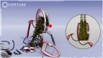 Portal 2 turret slices2 150x84 portal 2 mega post Wallpaper Gaming