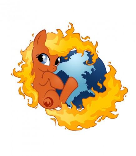 firepony