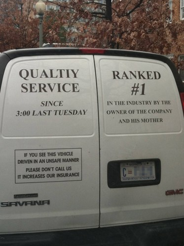 qualified quality service