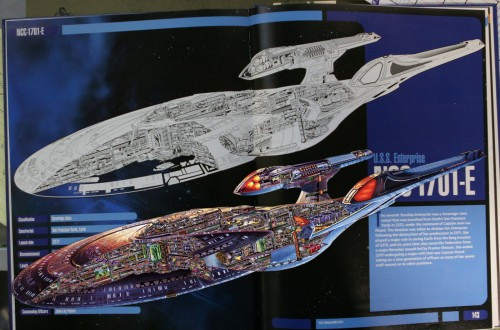 ncc-1701-e cutaway