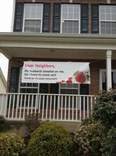 porch status update