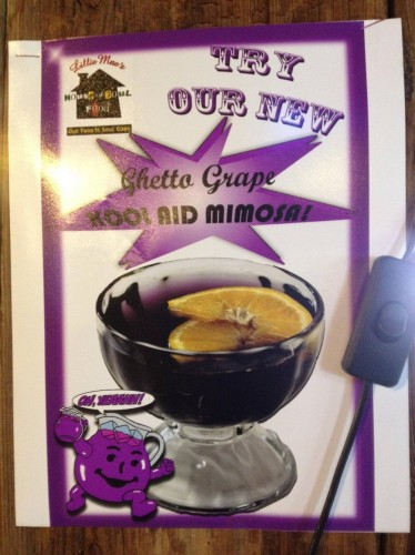 try our new ghetto grade kool aid mimosa 374x500 try our new ghetto grade kool aid mimosa