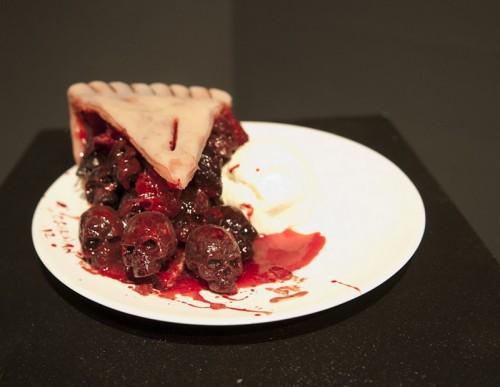 death pie