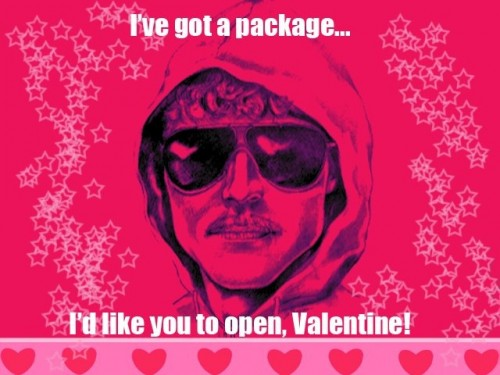 i have a package for you