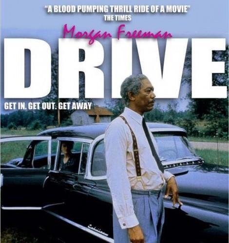 morgan freeman - drive
