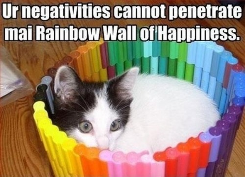 ur negativities