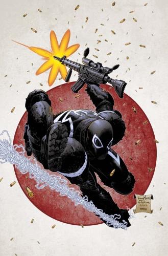 the new venom