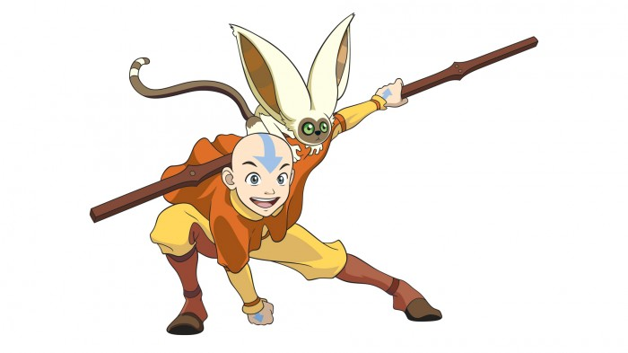 avatar ang and a flying monkey.jpg