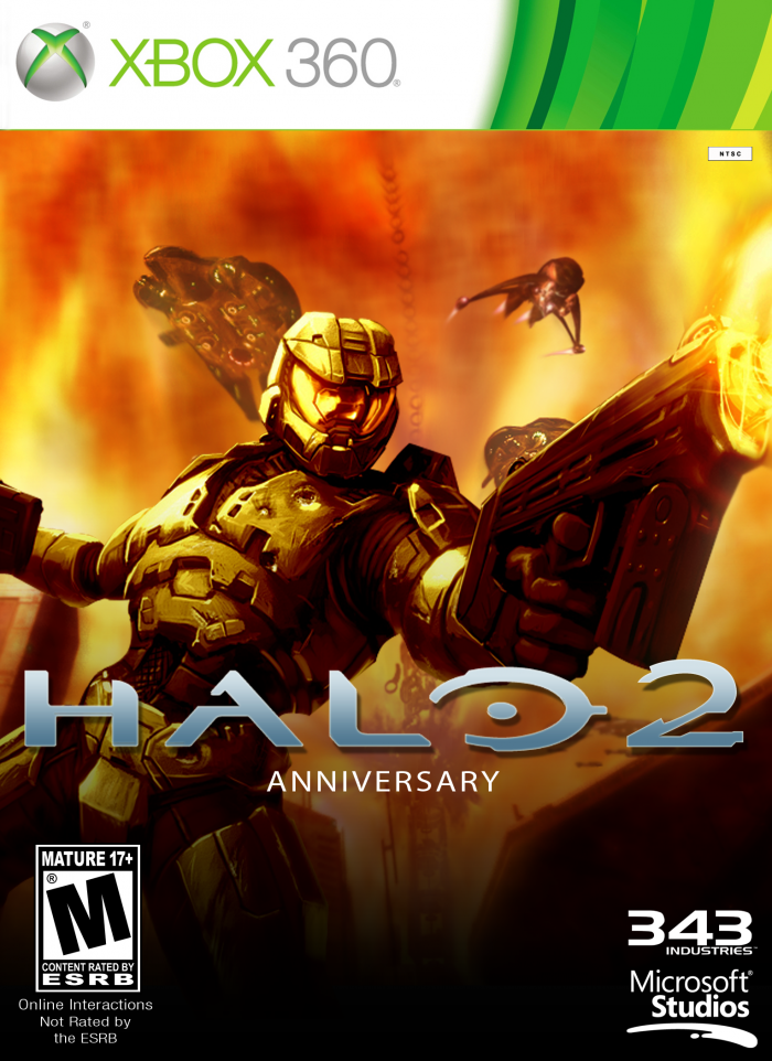 halo 2 anniversary cover by iprotiige 700x962 halo 2 anniversary cover by iprotiige vertical wallpaper halo Gaming