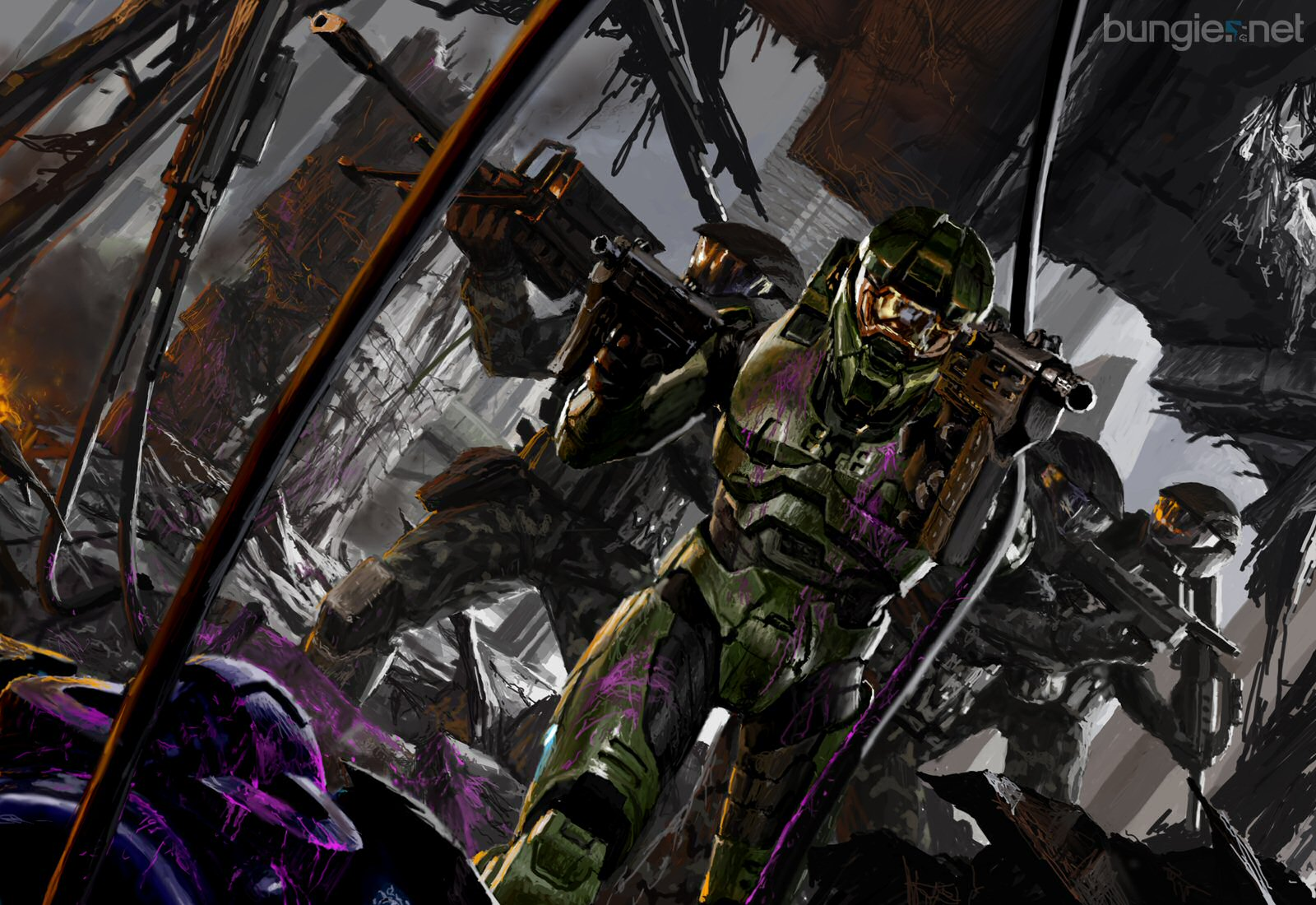 halo 2 – remember when MC could dual weild.jpg