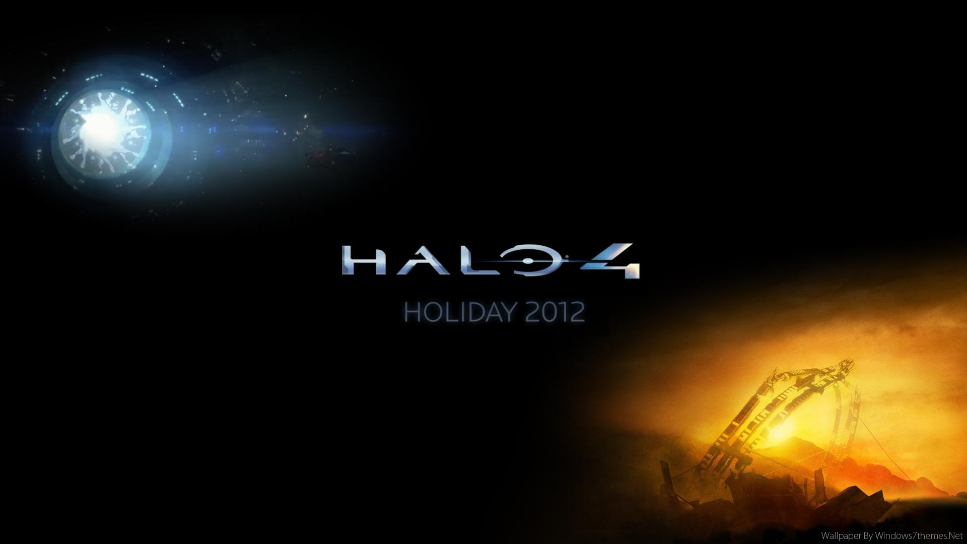 halo 4 – holiday 2012