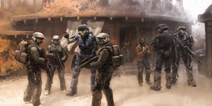 halo reach - colony saviors.jpg