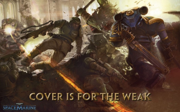 warhammer 40k - cover is for the weak.jpg