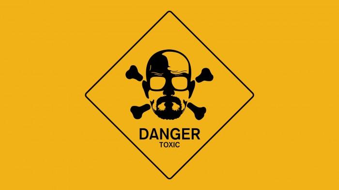 Danger - Toxic - Breaking Bad Wallpaper.jpg