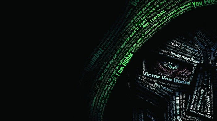 Dr Doom Words Wallpaper.jpg