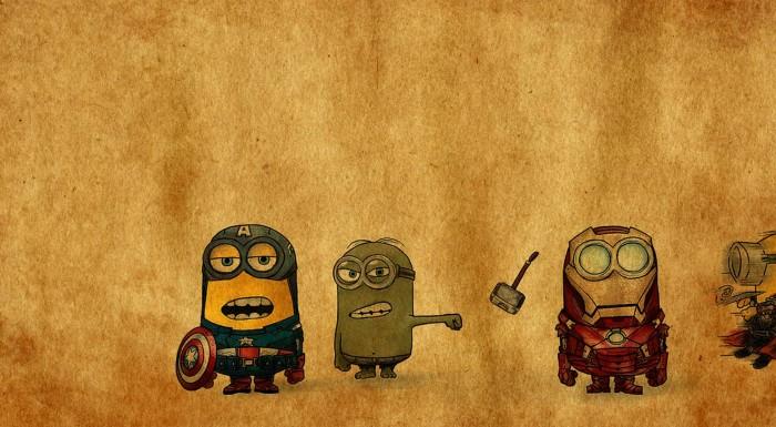 Minions Avengers Wallpaper.jpg