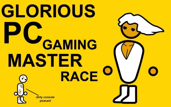 glorious PC gaming master race.jpg
